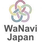 WaNavi Japan logo 2