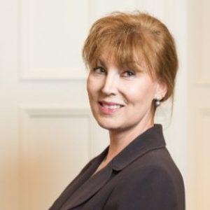 Patricia Bader-Johnson