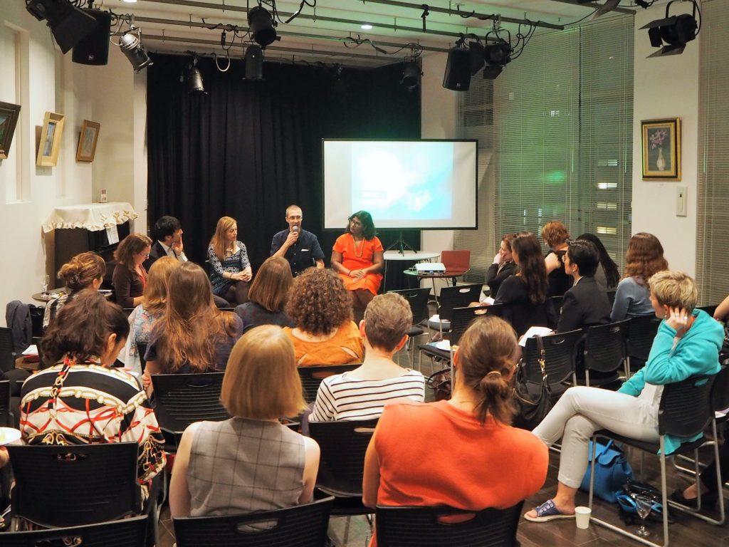 October Monthly Meeting_website photo