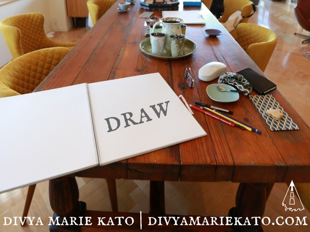 Divya Marie Kato Featured Photo