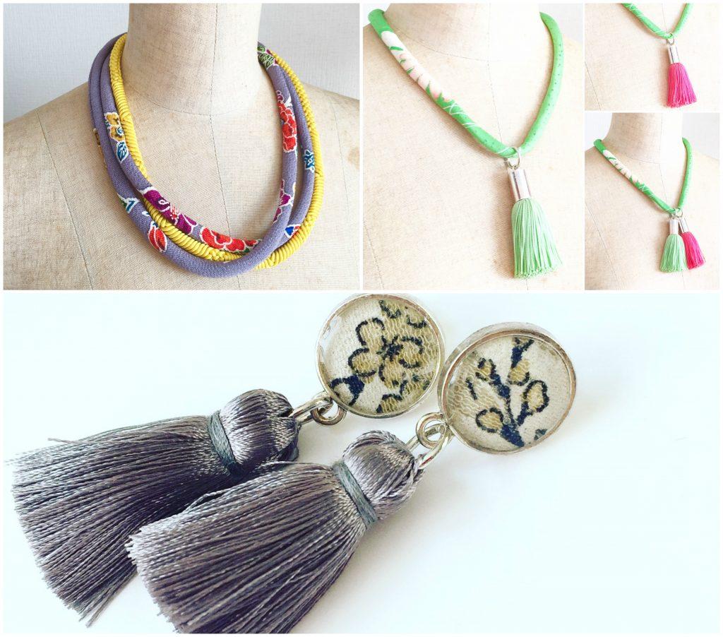 Biku Designs Collage