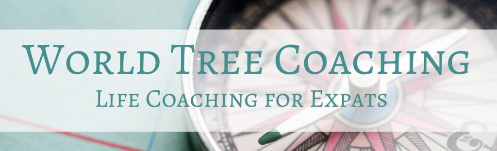World Tree Coaching Logo