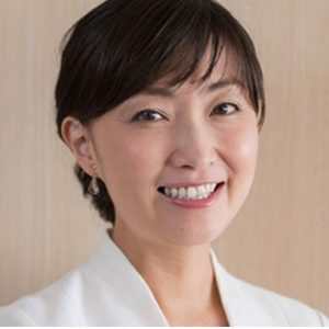 Motoko Kimura Profile