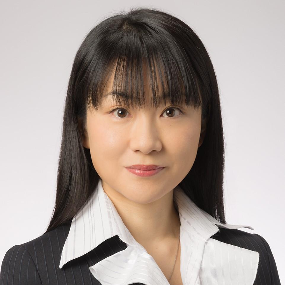 Naoko Matsuzaki