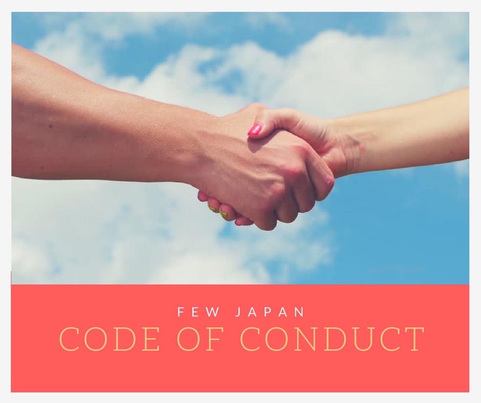few_code_of_conduct