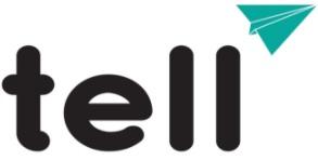 TELL Japan Logo