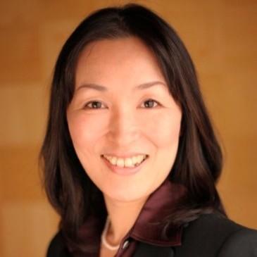 Yumiko Takeda