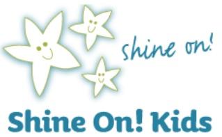 Shine on Kids Logo