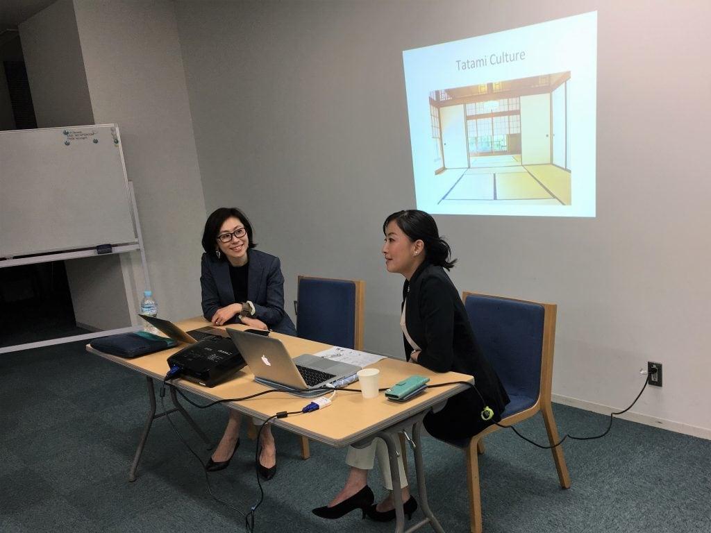 Special Event Recap: Japanese Business Etiquette Workshop with ...