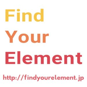 Find Your Element Logo