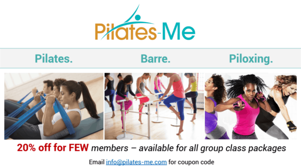 Pilates-Me Sponsor Image