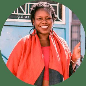 Petra Laptiste_Speakers CSS 2020 profile image 300x300