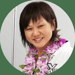 Shizuka Suzuki BOD 2021
