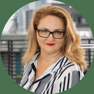 Tracey Northcott BOD 2021